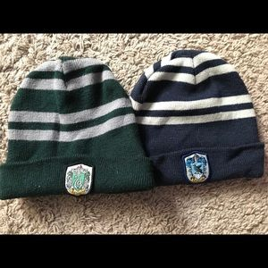 Harry Potter beanies